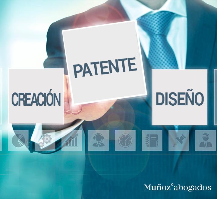 Patentes De Invenci N Y Modelo De Utilidad Mu Oz Abogados